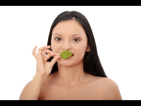 Natural Ways To Get Rid Of Bad Breath Odour