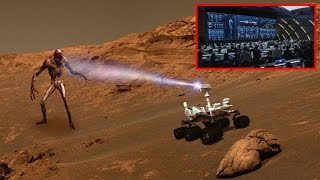 5 Mysteries Of Mars Unexplained By Nasa