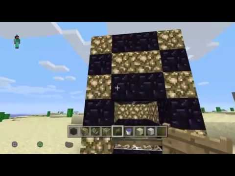 How to build Stampy's Time Machine on minecraft PS3/4 & XBOX 360/ONE