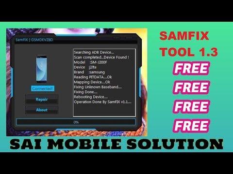 Sam-Fix-Tool-v1 3 | SAMSUNG BASEBAND UNKNOWN FIX TOOL V1 3 | SAMSUNG