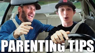 Parenting Tips #6