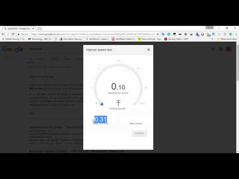 Avoid Throttling from your ISP and speed up the Internet