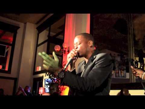 Micah BamBam White covers John Legend's Tonight