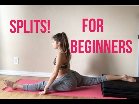 How to GET YOUR SPLITS (FAST, EASY, SIMPLE) For BEGINNERS
