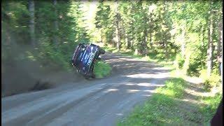 WRC Rally Finland 2017
