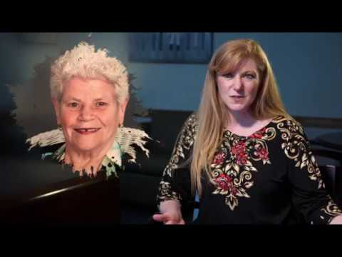 Caregiver Testimonial: Mary - You Have Options. Why Choose Hospice of the Western Reserve?