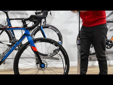 How To Find The Right Tyre Pressure  | Tech Tip | Tredz Bikes