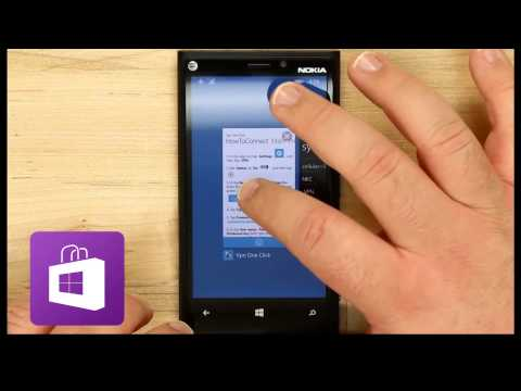 VPN One Click for Windows Phone