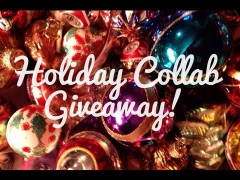 Holiday Collab Giveaway! $175 in SEPHORA Gift Cards (CLOSED)