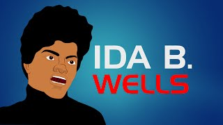 In Black History Ida B Wells was a leader! Watch our Black History Cartoon with Ida B Wells