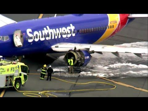 Albuquerque woman killed on Southwest flight