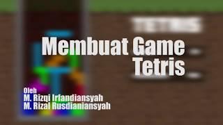 Membuat Game Tetris Menggunakan Unity3D