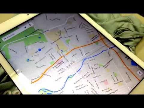 Como salvar mapa offline no Google Maps do IOs