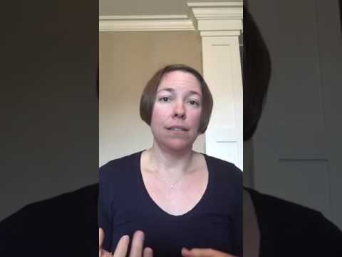 How Kelly Runs a One on One - For Young Living New Sales