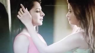 madhura naik kiss scene