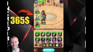 Best Kael Build Raid Shadow Legends