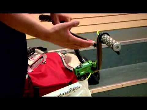 How to Make a BMX Bike Lighter