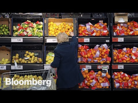 How Brexit Could Make Food Prices Skyrocket