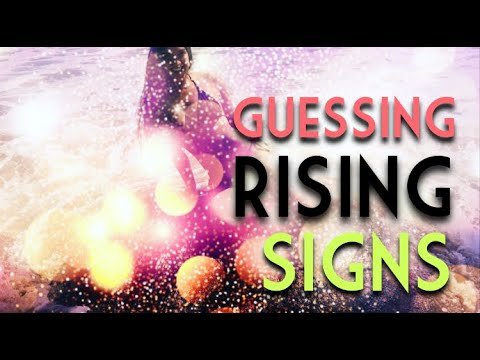 How To Guess A Rising Sign: How They Annoy You // Astrology