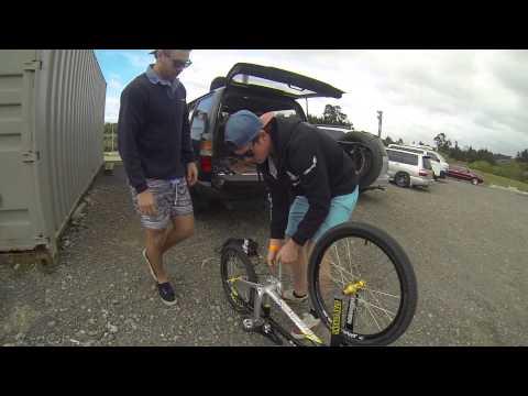 BMX - Park and Track