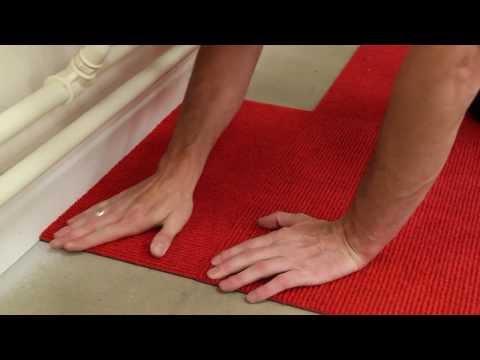 Heckmondwike Carpet Tile Installation