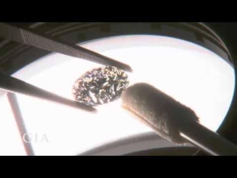 4Cs Diamond Grading - How to choose a diamond