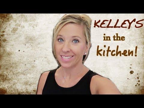 KELLEY'S IN THE KITCHEN! crockpot chicken and sausage jambalaya