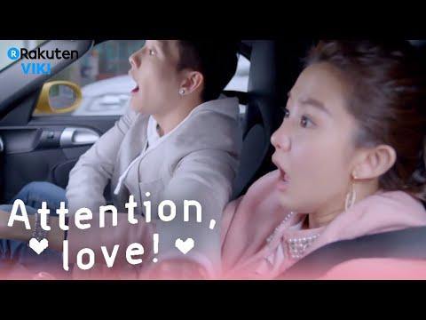 Attention, Love! - EP6 | Car Accident [Eng Sub]