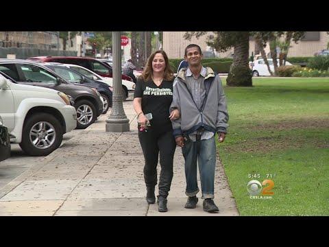 2 On Your Side: Homeless Helper