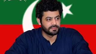 Mansoor Hayat Khan -Candidate NA 63