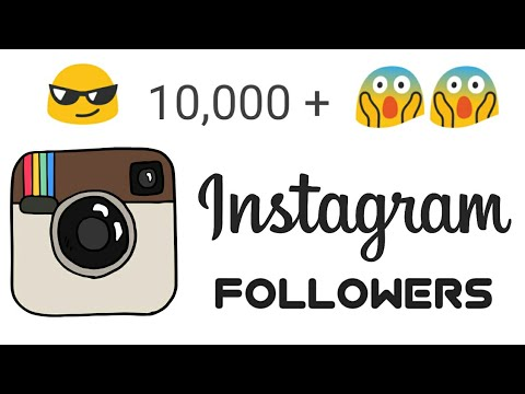 😎 || How to Get more Likes || and || Followers on Instagram || [without following anyone] 2017