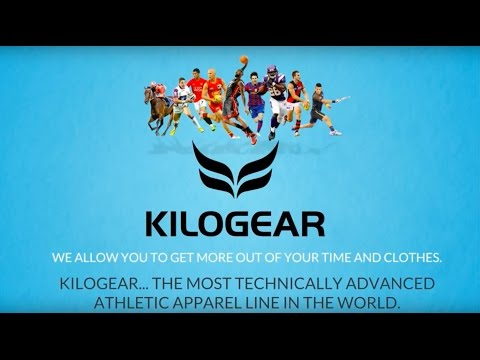 Wearing Weighted Clothing for Training & Everyday Wear | KiloGear