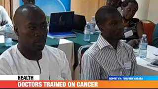 #PMLive: DOCTORS TRAINED ON CANCER