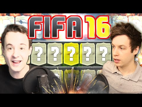 FIFA 16 PACK OPENING!! INSANE PLAYERS!!