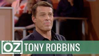Tony Robbins on How to Break Your Negative Thinking