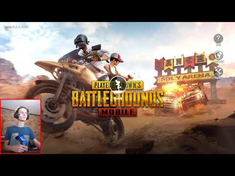 Best Settings & Controls for PUBG Mobile on Samsung DeX (Keyboard/Mouse/Gamepad) | (Version 0.5.0)