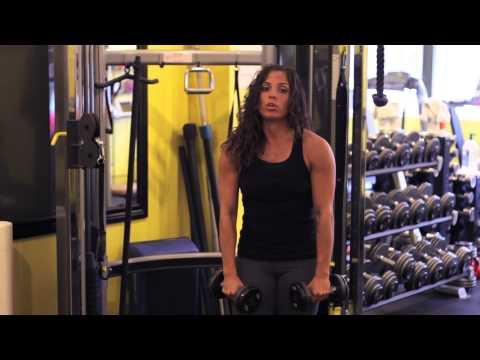 Top Exercise to Broaden Shoulders for Women : Strength & Fitness Tips