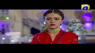Naik Parveen OST Promo| Har Pal Geo