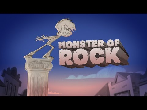 Get Ace - Monster Of Rock