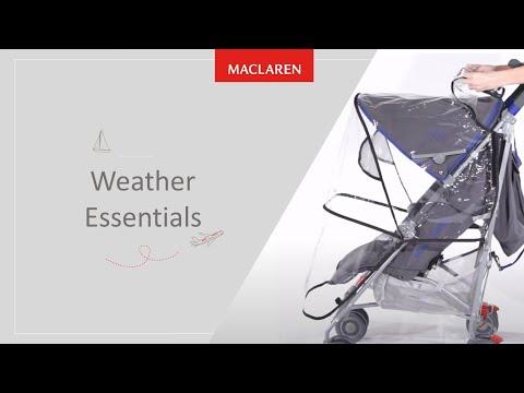 Weather Essentials