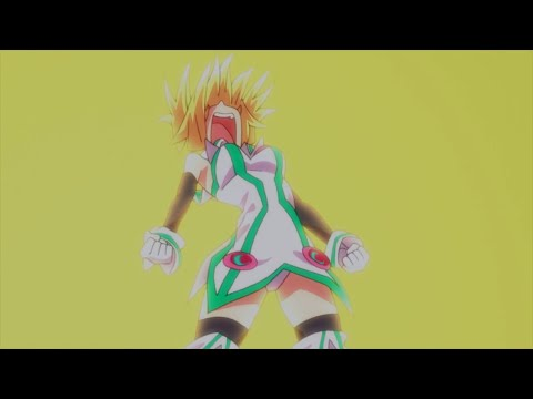 Hacka Doll References : Dragon Ball Z
