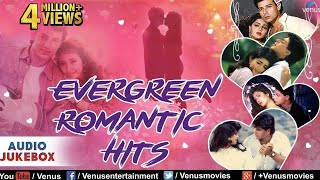 Evergreen Romantic Hits : 90