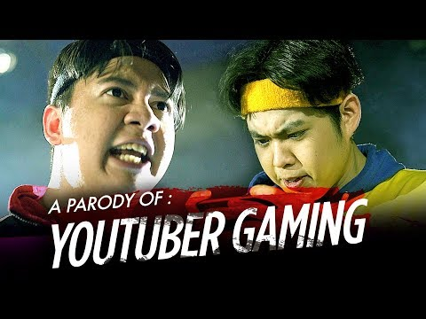 YOUTUBER GAMING INDONESIA : THE MOVIE