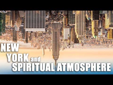 NEW YORK | The Strangest Place