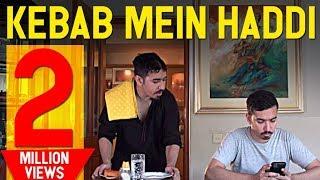 Kebaab Mein Haddi (Feat. Faiza Saleem & Mira Sethi) | Mooroo