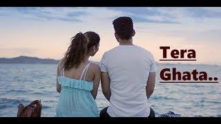 Tera Ghata | Gajendra Verma Ft. Karishma Sharma | Vikram Singh | Lyrics | Latest Hindi Songs 2018