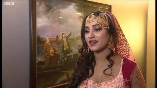 Amrao Jaan Ada in London - BBCURDU