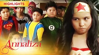 PJ, Lester, Pating and Glen apologize to Arlene | Annaliza