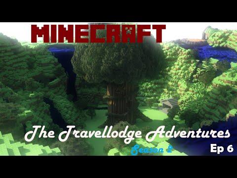 The TravelLodge Adventures - Season 2 (Ep6)