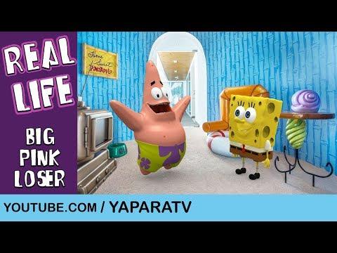 SpongeBob in real life 31